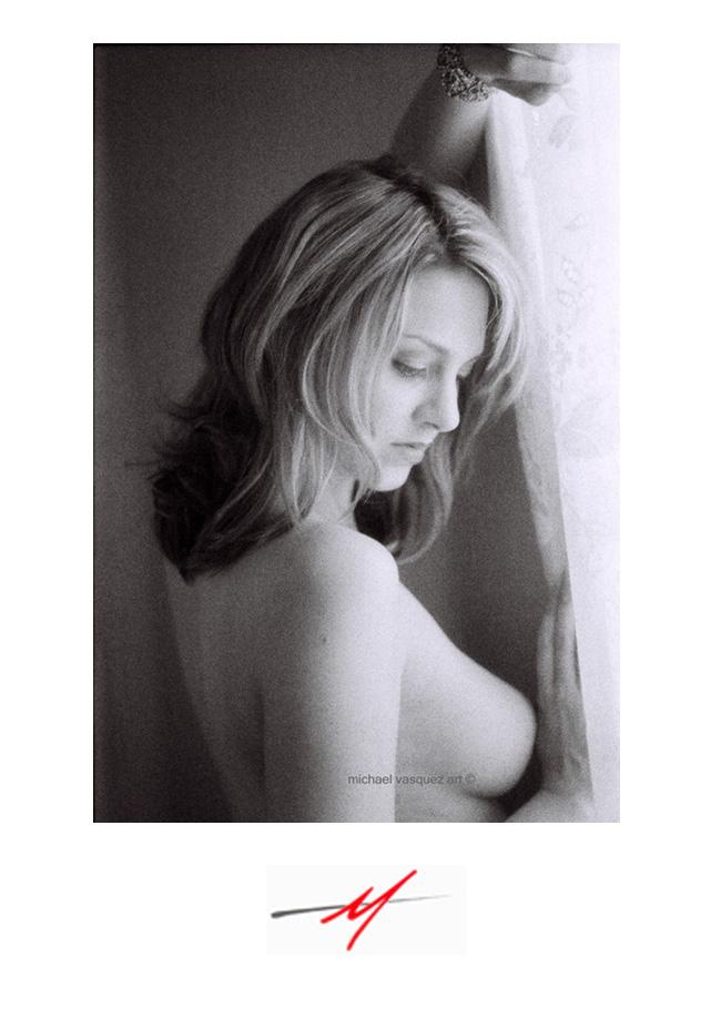 Ms James Window